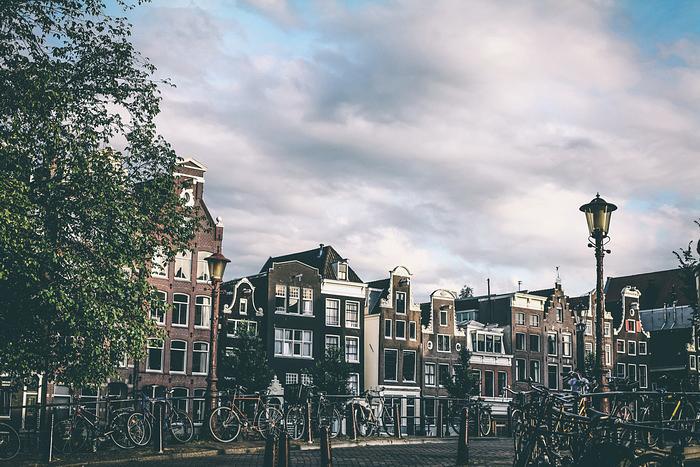 I AMSTERDAM 2013