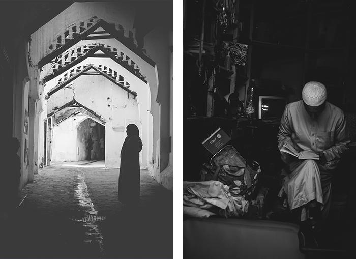 fotos marruecos issa leal