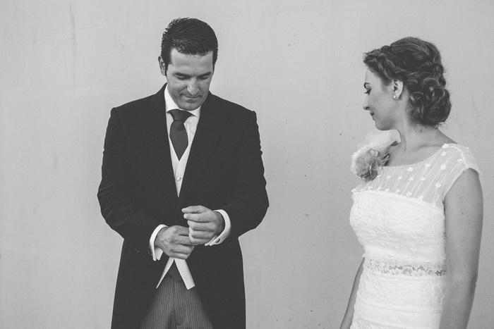 Fotos de boda el timon de roche issa leal