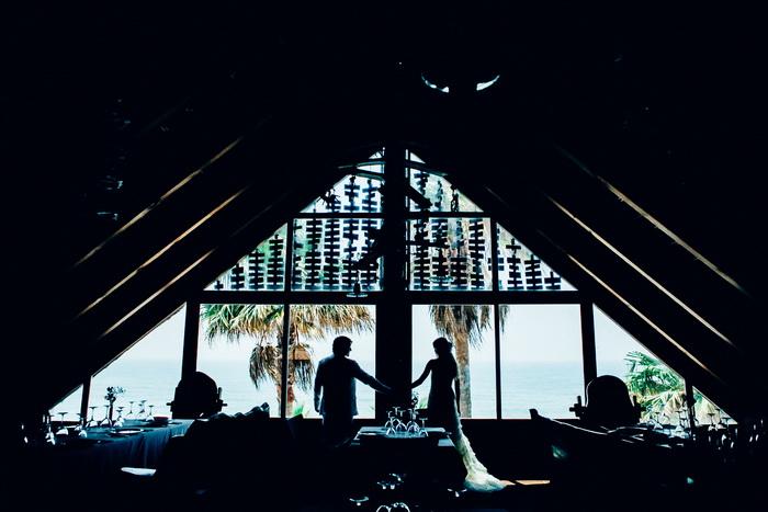 Fotos Boda en Sajorami Beach Issa Leal