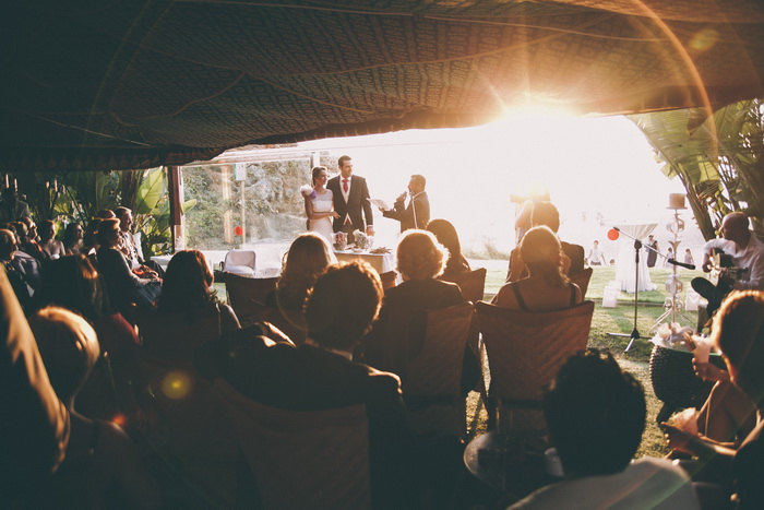 Fotos boda el timon de roche Issa Leal
