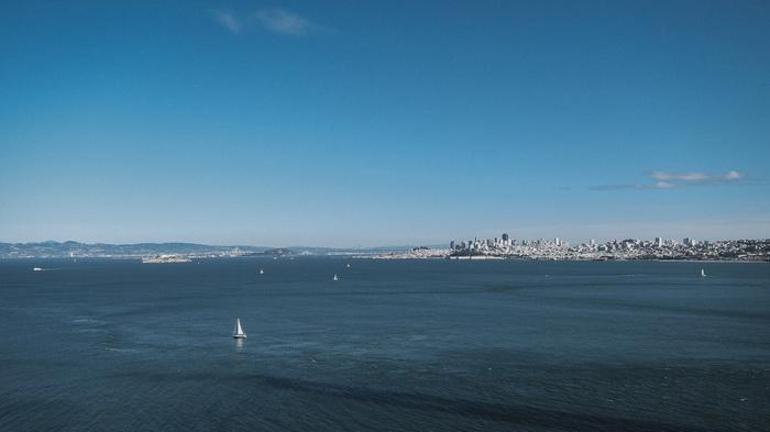 Fotos de San Francisco por Issa Leal