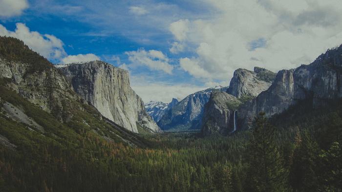 096 Fotos de Yosemite California por Issa Leal