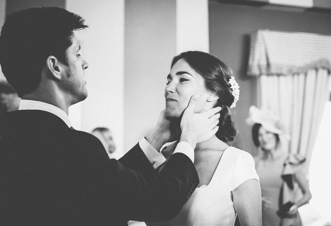 Fotos de boda en el baluarte de los Martires por Issa leal