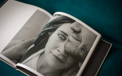 ALBUM EDITORIAL DE ISSA LEAL FOTOGRAFIA
